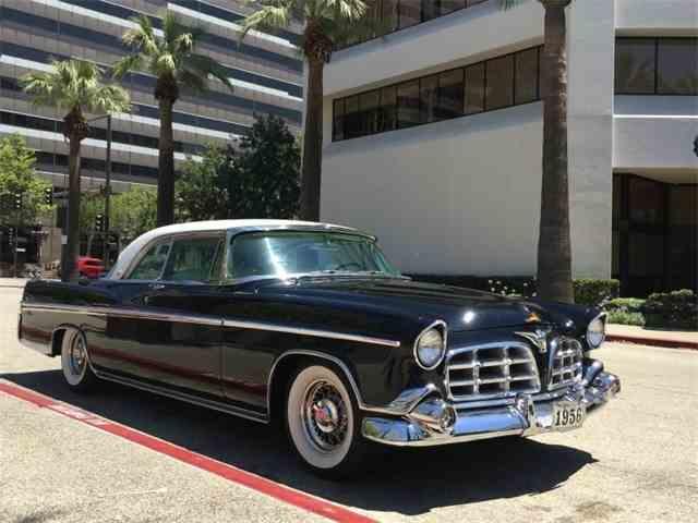1956 Chrysler Crown Imperial | 1011932