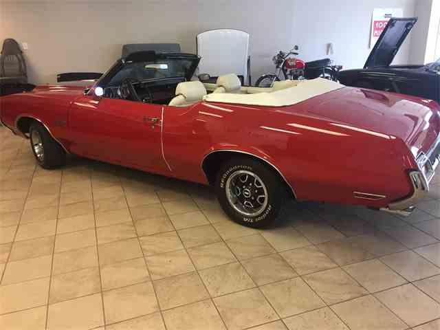 1971 Oldsmobile Cutlass | 1011942