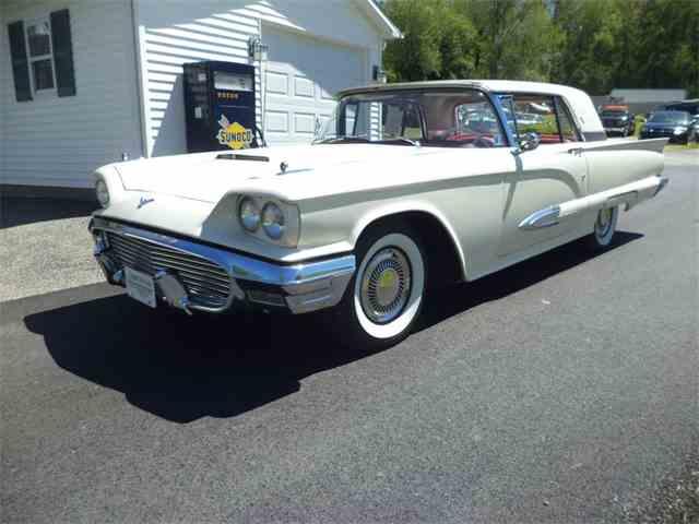 1959 Ford Thunderbird | 1011959
