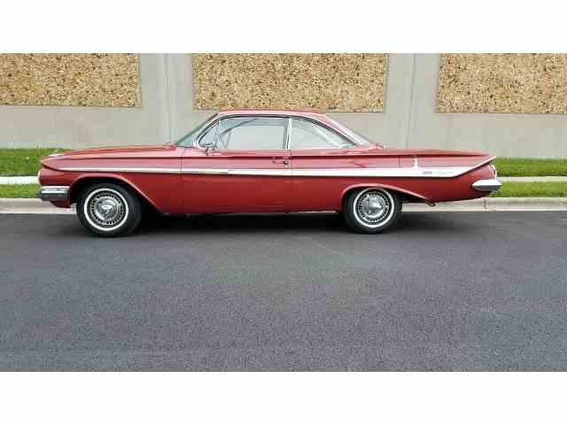 1961 Chevrolet Impala | 1010196