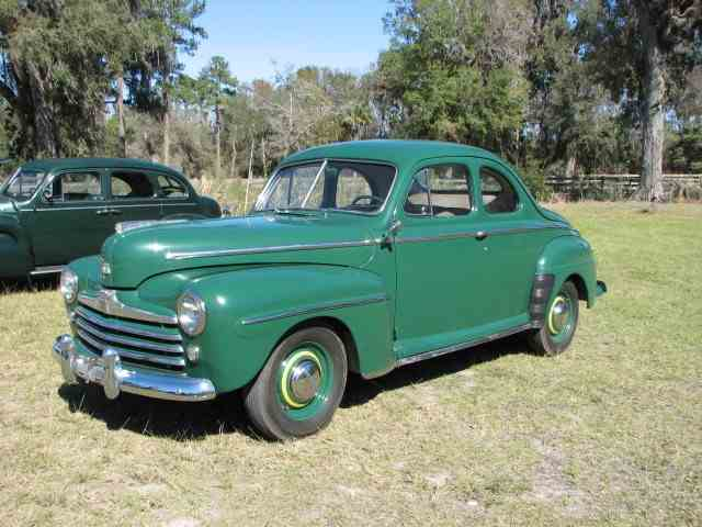 1948 Ford Coupe   1012006