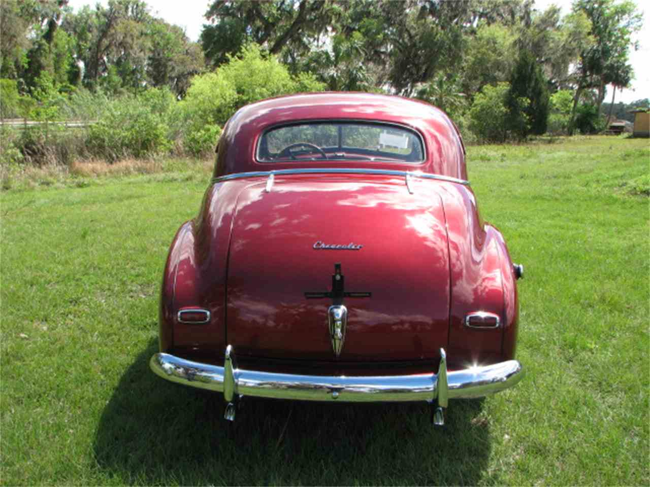 Coupe 1948 chevy stylemaster coupe for sale : 1948 Chevrolet Stylemaster for Sale | ClassicCars.com | CC-1012010