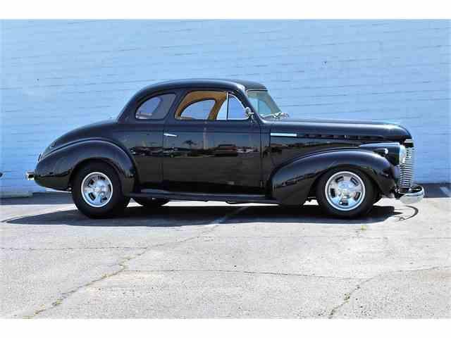 1940 Chevrolet Deluxe | 1012030