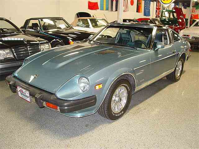 Picture of '80 Datsun 280ZX - $24,500.00 Offered by Auto Gallery Colorado  - LOW0
