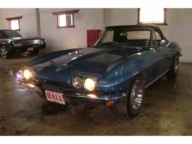 1967 Chevrolet Corvette | 1012036