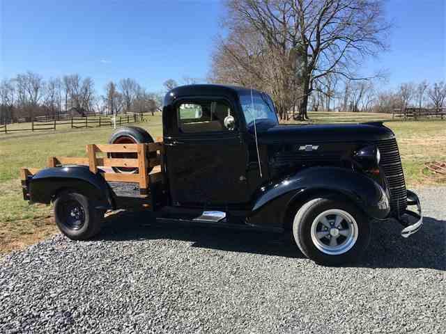 1938 Chevrolet Pickup | 1012052