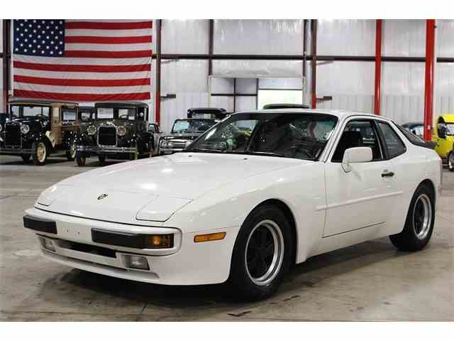 1985 Porsche 944 | 1012061