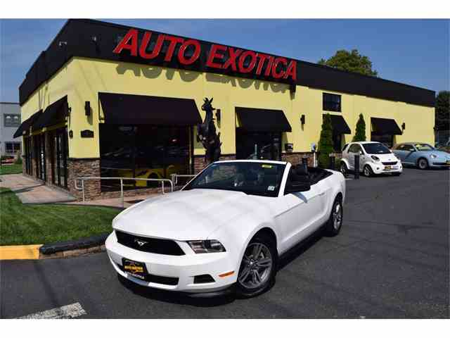 2012 Ford Mustang | 1012064