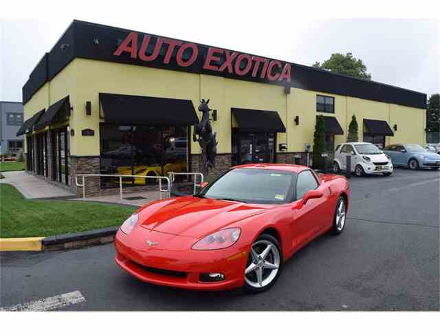2011 Chevrolet Corvette | 1012067