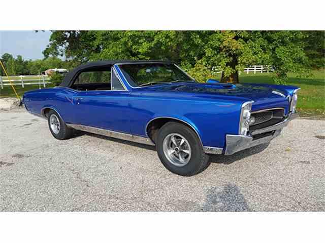 1967 Pontiac GTO | 1012068