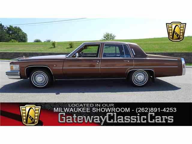 1978 Cadillac DeVille | 1012074