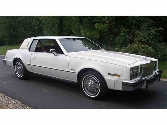 1985 Oldsmobile Toronado | 1012075