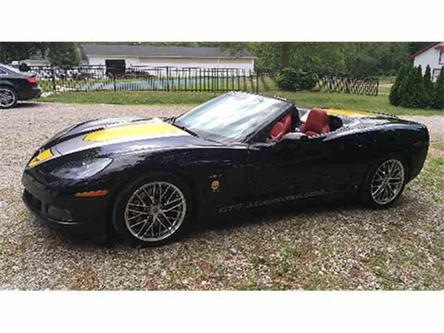 2009 Chevrolet Corvette | 1012083