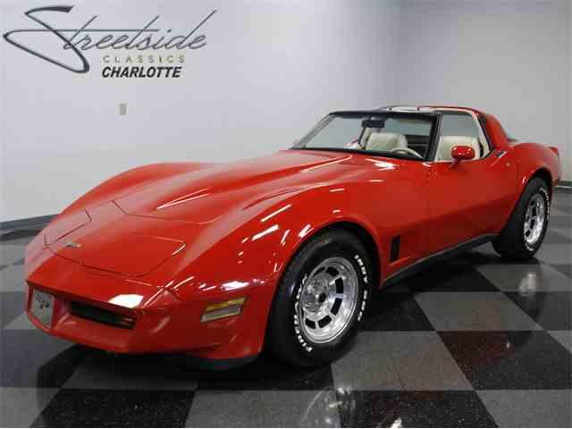 1980 Chevrolet Corvette | 1012089
