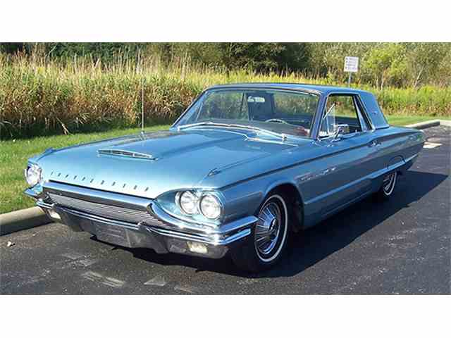 1964 Ford Thunderbird | 1012099