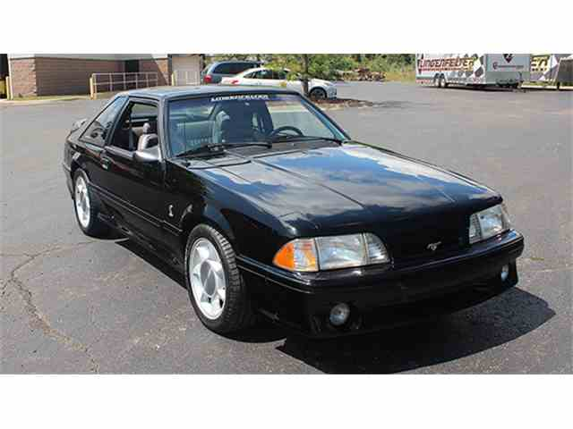 1993 Ford Mustang | 1012101