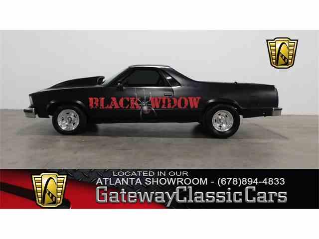 1979 Chevrolet El Camino | 1012104