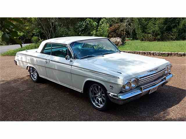 1962 Chevrolet Impala SS Sport Coupe | 1012107