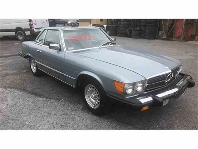 1982 Mercedes-Benz 300SL | 1012108