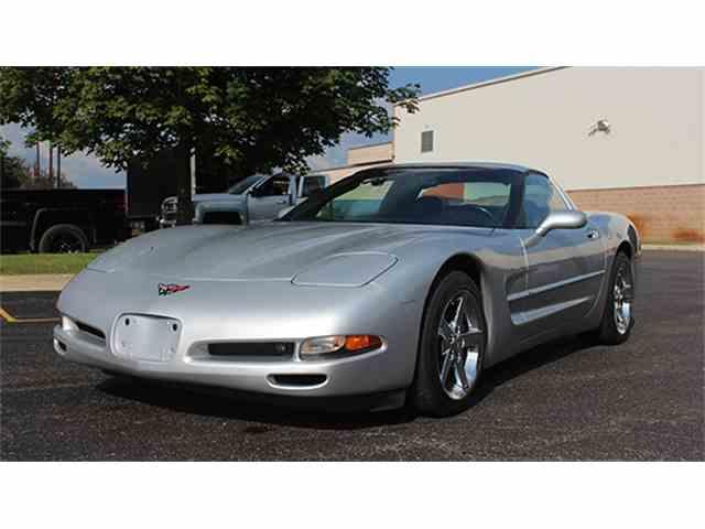 1998 Chevrolet Corvette | 1012111
