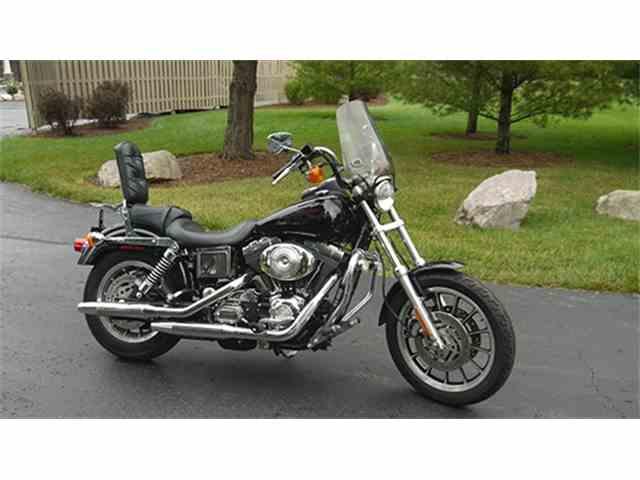 2000 Harley-Davidson Low Rider | 1012114