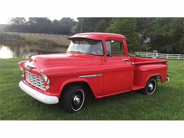 1955 Chevrolet 3100 | 1012115