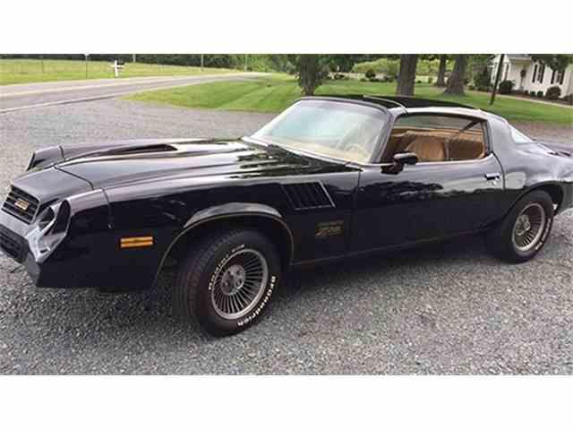 1978 Chevrolet Camaro Z28 | 1012125
