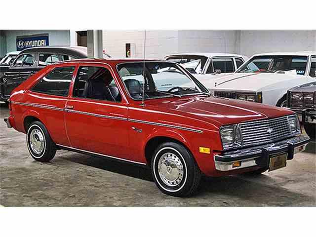 1980 Chevrolet Chevette | 1012128