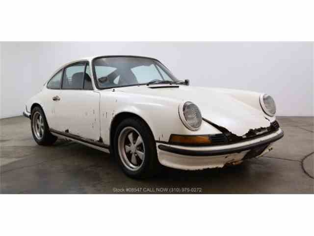 1971 Porsche 911T | 1012133