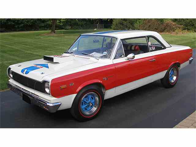 1969 AMC Hurst S/C Rambler | 1012134