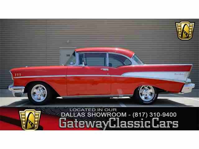 1957 Chevrolet Bel Air | 1012135
