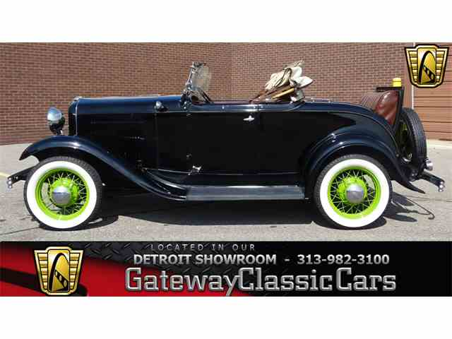 Picture of '32 Model B - LOYY