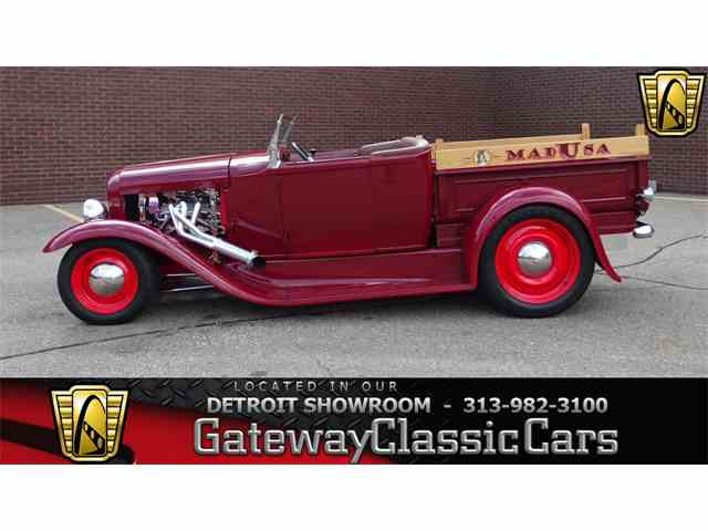 1931 Ford Roadster | 1012142