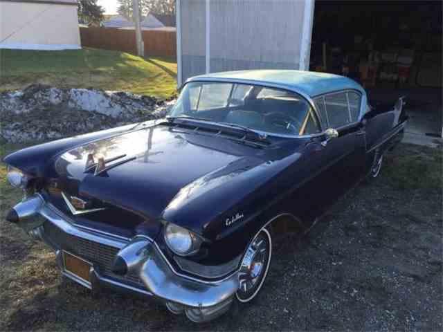 1957 Cadillac Series 62 | 1012143