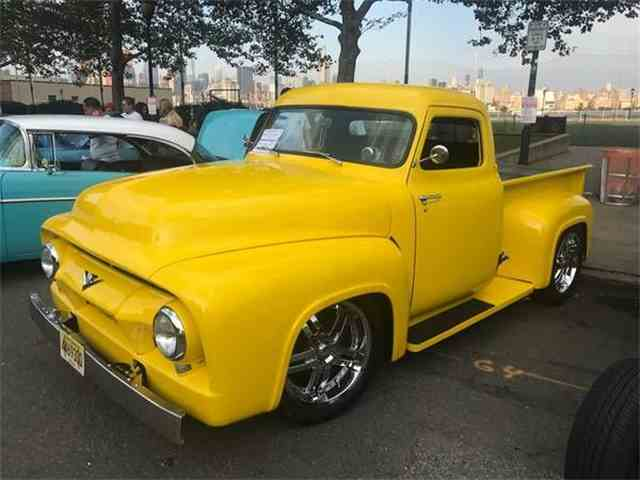 1954 Ford F100 | 1012147