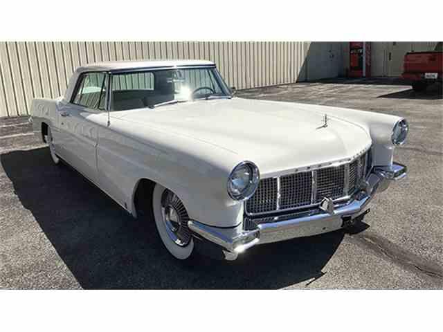 1956 Lincoln Continental Mark II | 1012148