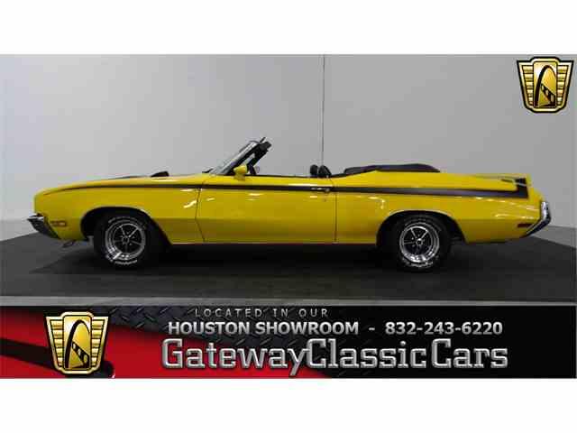 1971 Buick Skylark | 1012149