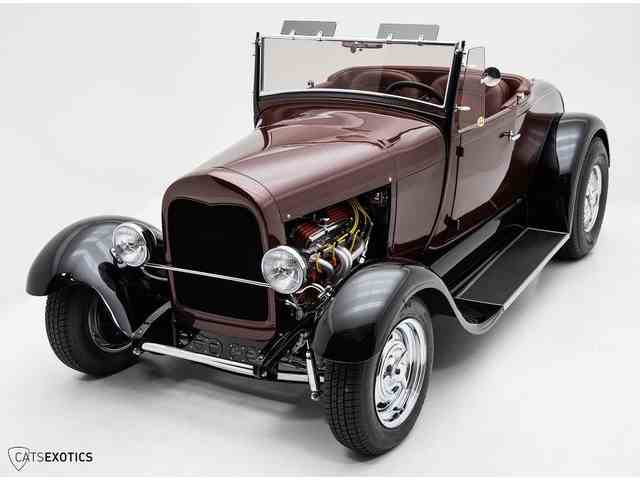 1929 Ford Model A | 1012158