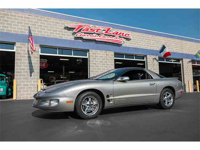 2001 Pontiac Firebird | 1012159