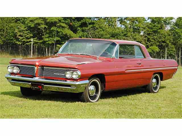 1961 Pontiac Bonneville | 1012160