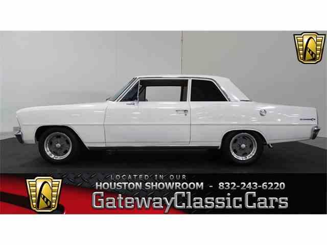 1967 Chevrolet Nova | 1012188