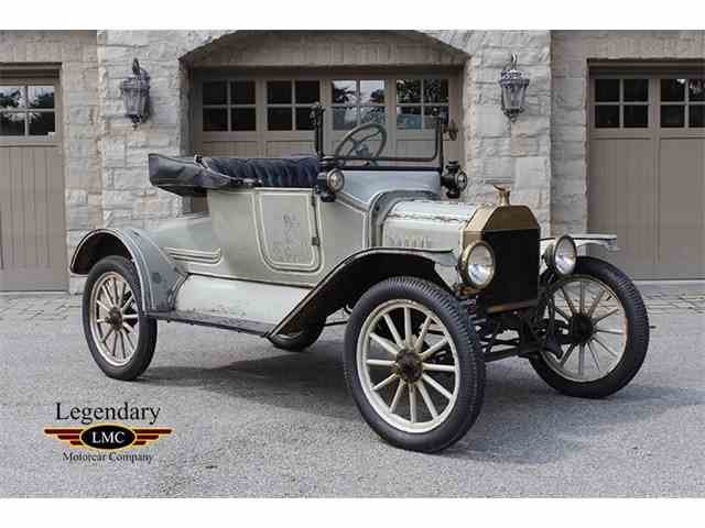 1915 Ford Model T | 1012192