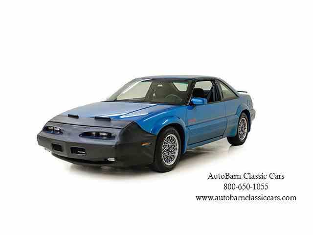 1992 Pontiac Grand Prix | 1012194