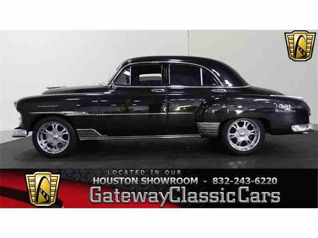 1951 Chevrolet Styleline Deluxe | 1012196