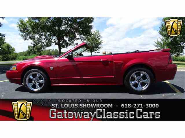 2004 Ford Mustang | 1012197