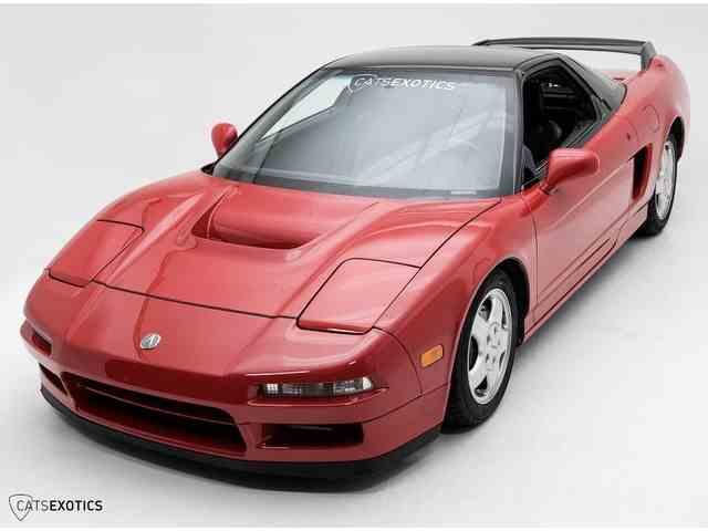 1991 Acura NSX | 1012201
