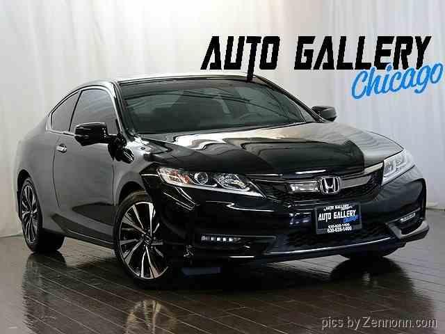 2016 Honda Accord | 1012203