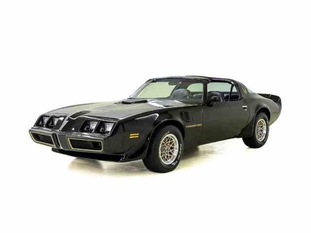 1981 Pontiac Firebird | 1012213
