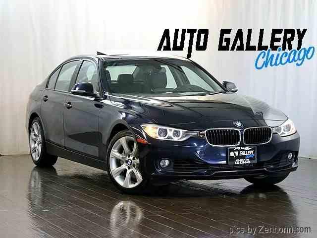 2013 BMW 3 Series | 1012215