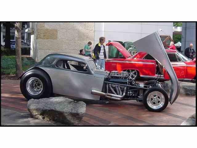 1937 Fiat Topolino | 1012229